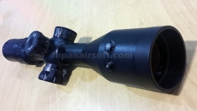Scope Marcool 3-9x40E laser2