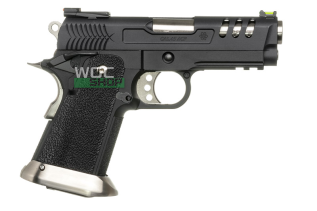 WE Hi-Capa 3.8 Deinonychus bk