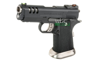 WE Hi-Capa 3.8 Deinonychus bk2
