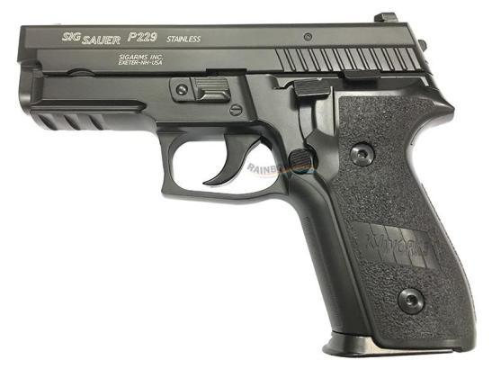 Airsoft Gun Pistol Sig Sauer P229 (KJW KP02)