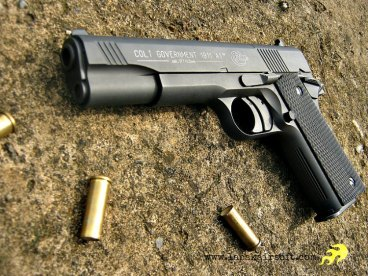 Airgun Umarex M1911-A1