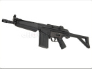 Jing Gong MC51 Folding Stock Airsoft AEG JG 1042