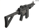 Jing Gong MC51 Folding Stock Airsoft AEG JG 104right