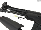 Jing Gong MC51 Folding Stock Airsoft AEG open battery space