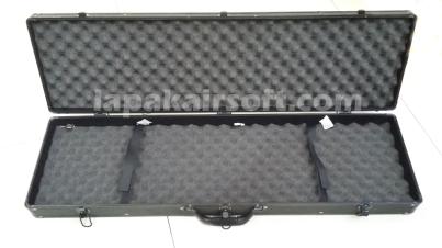hardcase aluminium rifle23