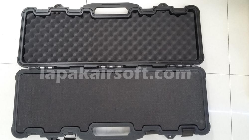 plastic hardcase 97 cm2