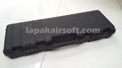 Plastic hardcase 97cm