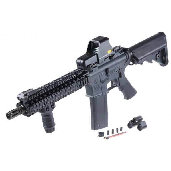 MK18 Mod AEG (Black)