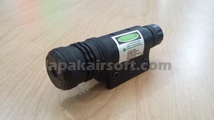 green laser jg-10