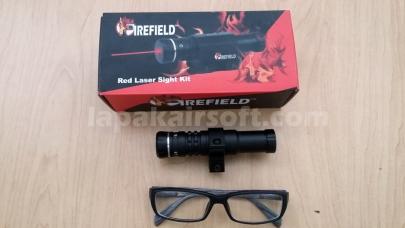 Laser firefield2