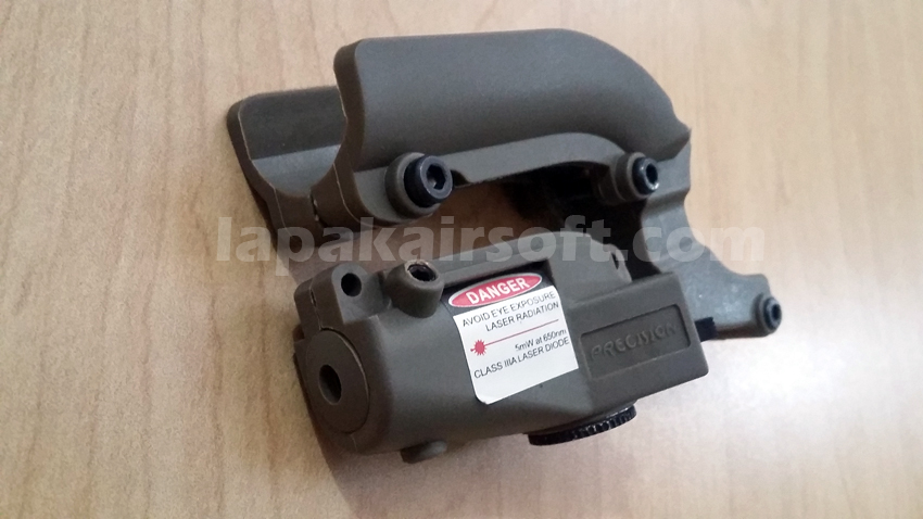 Optronics Laser for M92b