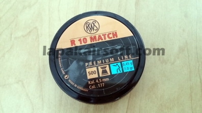RWS R10 Premium Line