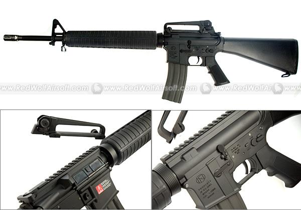 M16A4 G&P2