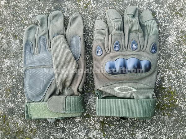 Glove Oakley OD full finger