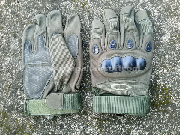 Glove Oakley OD full finger