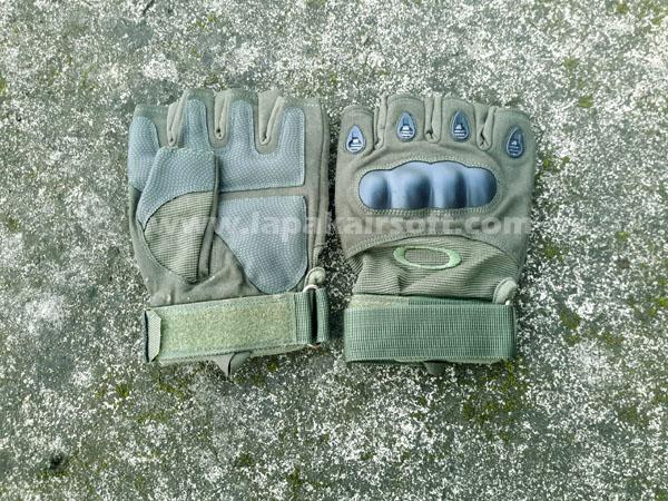 Glove Oakley OD half finger