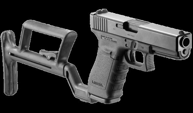 popor-glock
