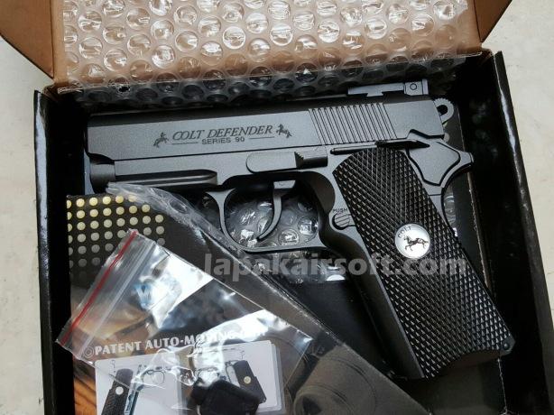 Win Gun Colt Defender