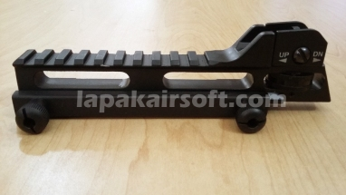 Rail Carry Handle M4