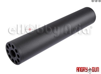 Angry Gun Power Up Silencer for KWA KRISS VECTOR