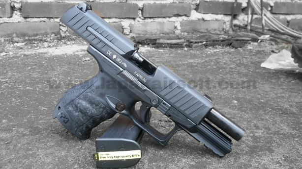 VFC Walther PPQ2