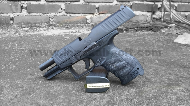 VFC Walther PPQ2b