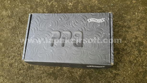 VFC Walther PPQ2box