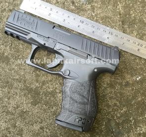 VFC Walther PPQ2c