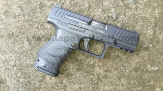 VFC Walther PPQ2d