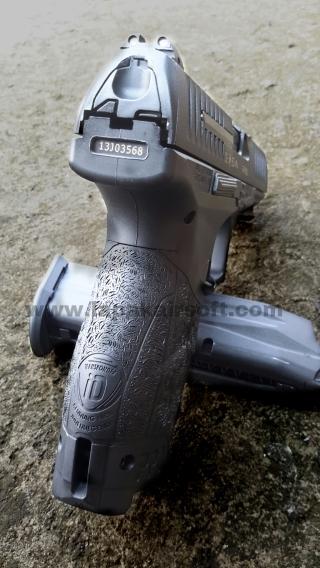 VFC Walther PPQ2e