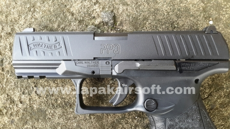 VFC Walther PPQ2f