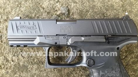 VFC Walther PPQ2f
