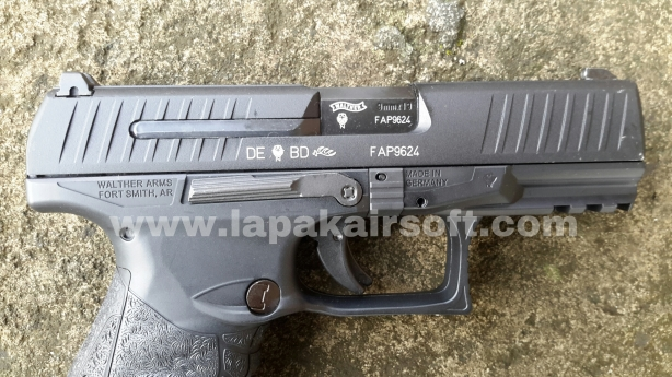 VFC Walther PPQ2h