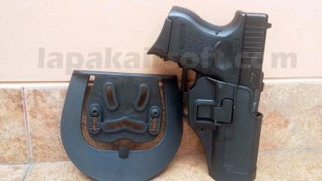 Holster blackhawk glock