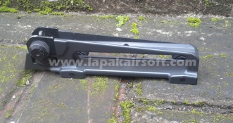 carrying handle seken abs
