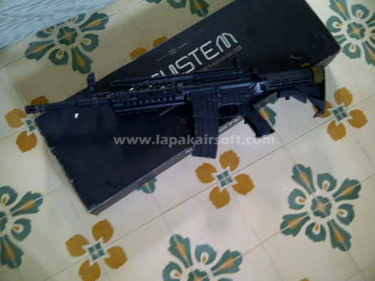 TM M4 S-System3