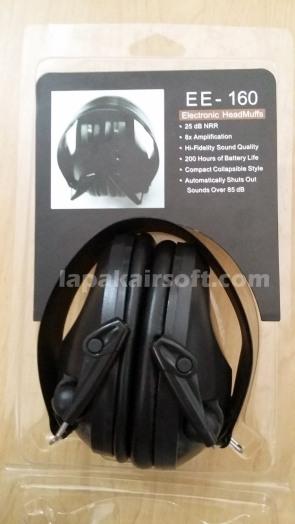 hearing protector EE160