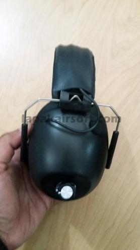 hearing protector EE160c