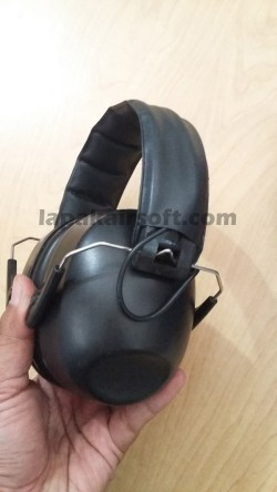 hearing protector EE160d