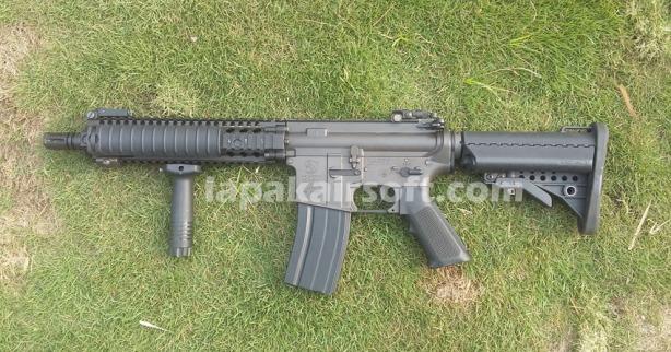 AA Mk18 Mod1 Dn