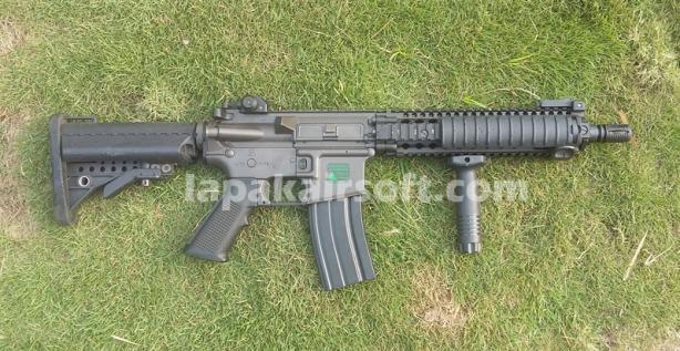 AA Mk18 Mod1 Dn2