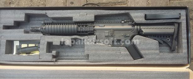 AA Mk18 Mod1 Dn3