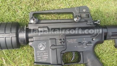 AEG M4A1 gl2