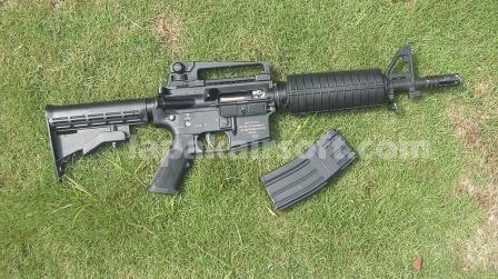 AEG M4A1 gl3