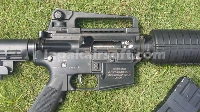 AEG M4A1 gl4