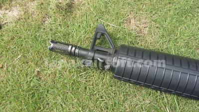 AEG M4A1 gl5