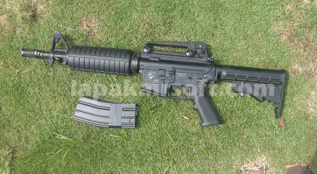 AEG M4A1 gl6
