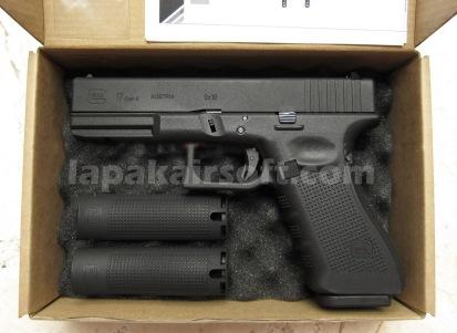 VFC Glock 17 gen4