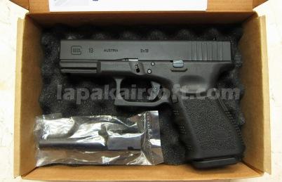 VFC glock 19