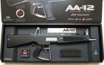 Shotgun TM AA12